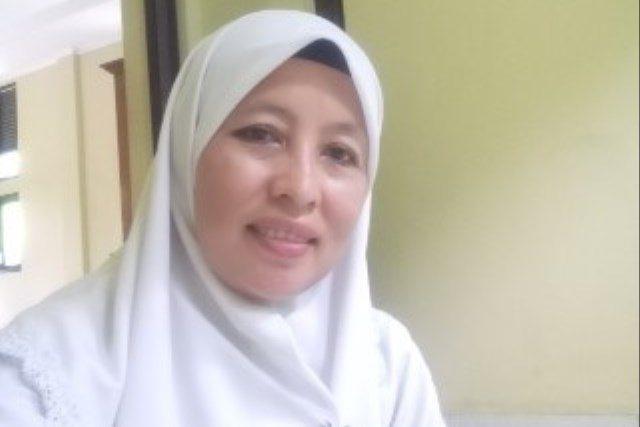 Siti Juwariyah Guru MI Mujahidin Gadu Sambong Kab Blora
