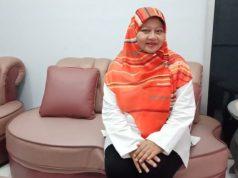 Dewi Handayani, S.Pd Guru Matematika SMP Negeri 37 Semarang.