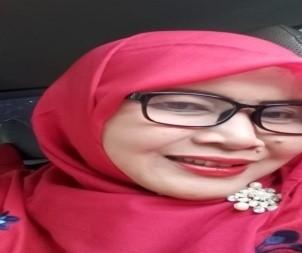 Umu Baroroh, S.Pd, SD Guru SD Negeri 2 Badamita, Rakit, Banjarnegara