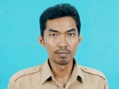 RUSDI, S.Pd. Guru Bahasa Inggris SMP Negeri 1 Jaken Kabupaten Pati