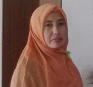 Dwi Hastuti S.Pd Guru Bahasa Inggris SMA 8 Semarang