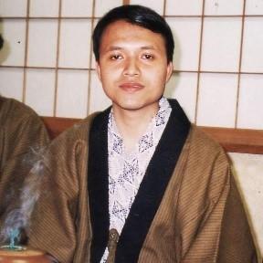 Joni Mulyono, M.Pd. Guru SD Negeri Tempuran Kaloran Temanggung