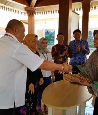 Pelaku Usaha Wisata dan UMKM di Malang Antusias dengan KUR Pariwisata