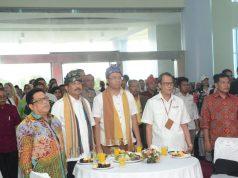 Menpar Resmikan Gedung Baru Poltekpar Lombok