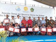 Kementan Beri Bantuan Alsintan Senilai Rp 650 Juta ke Petani Jembrana Bali