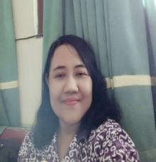 Titi Suminarsih, S.Pd. Guru SMP Negeri 2 Geyer, Geyer, Kabupaten Grobogan