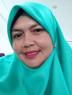 Yuni Nur Faizah,S.Pd. Guru SDN Kandangan Temanggung