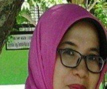 Anik Kartika, S.Pd. Guru SMP Negeri 1 Kedungjati Grobogan