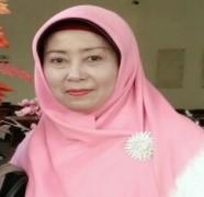 Anik Sulistyowati, S.Pd Guru SLB Negeri Srage