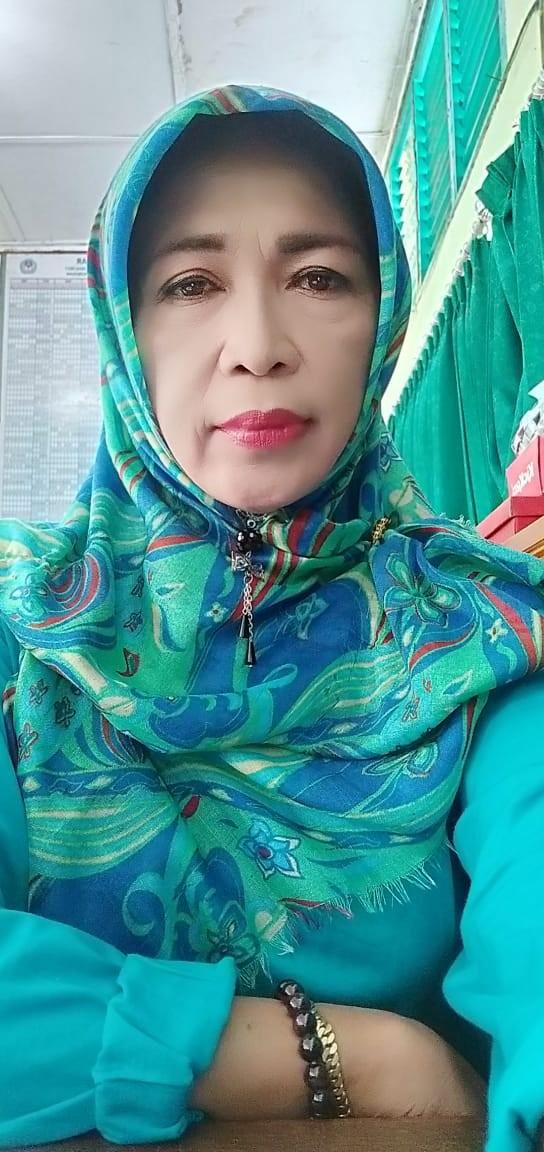 Ning Endah Sri Rejeki, S.Pd. Guru SMP Negeri 2 Toroh