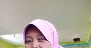 Karimah, S.Pd Guru Bahasa Inggris SMP Negeri 1 Godong Kab. Grobogan