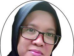 Sri Subekti, S.Pd Guru SDN Sumurpanggang 3 Kota Tegal