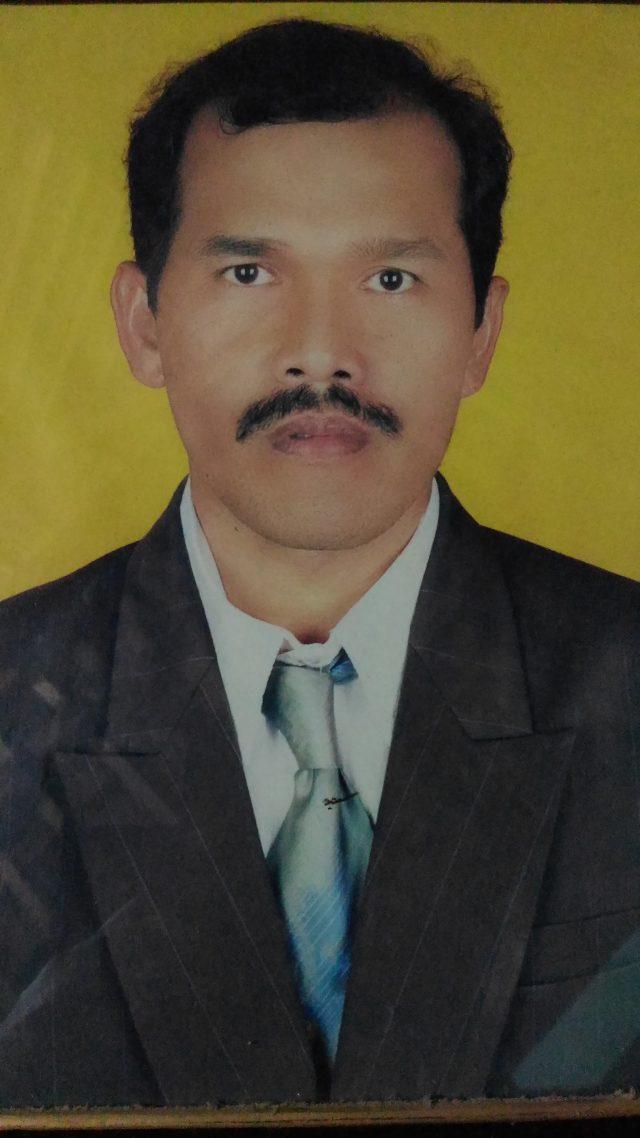 Suparna, S.Pd Guru SLB-C YPALB Karangayar
