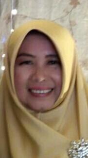 Enita Woro Hastuti, S. Pd. Guru PPKn MTs Negeri 1 Purwerejo
