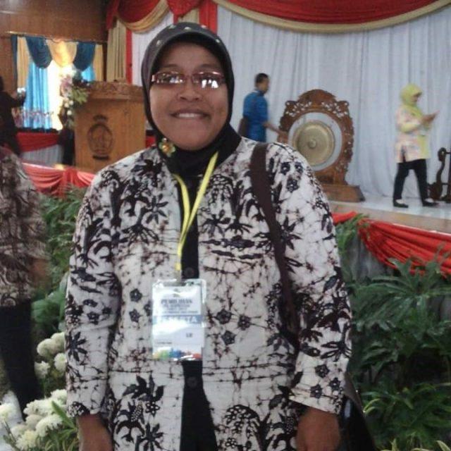 Rita Rela Trisnawati, S. Pd. SDN PATI KIDUL 05 Pati