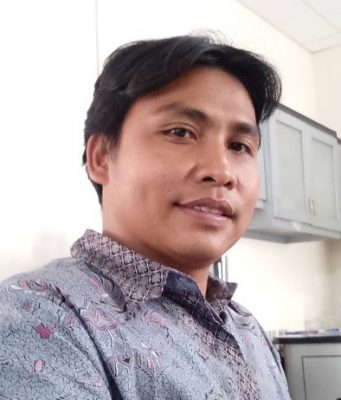 Ali Afifi, S.Pd.I Guru PAI SMA Negeri 1 Kota TegalAli Afifi, S.Pd.I Guru PAI SMA Negeri 1 Kota Tegal