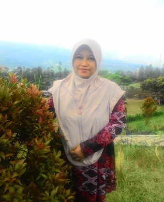 Indraswati, S.Pd. Guru Bahasa Indonesia SMP Negeri 6 Temanggung