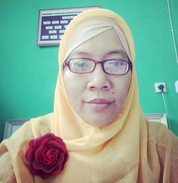 Diah Hayu Caturingtyas S.Psi Guru Bimbingan Konseling SMP Negeri 6 Temanggung