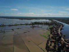 Lahan Sawah Terdampak Banjir di Tuban Tercover Asuransi