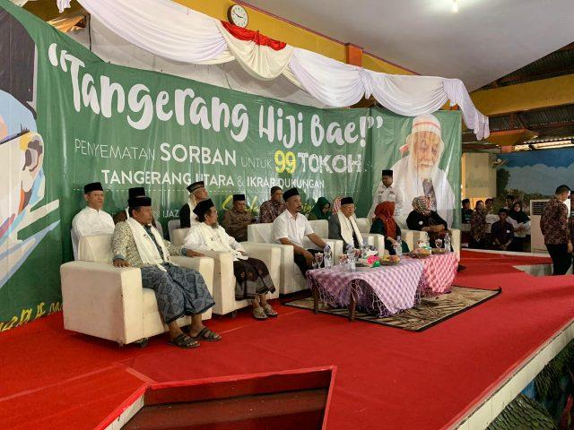 Kuat Ekonomi Umat, Kiai Ma'ruf : Hidupkan Koperasi di Seluruh Masjid