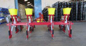 Alsintan Corn Planter Berperan dalam Meningkatan Produksi Jagung