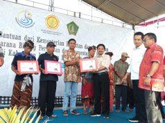 Dirjen PSP Sarankan Bantuan Alsintan di Jembrana Dikelola Unit Bisnis Petani