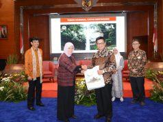 Kemenpar Turut Promosikan Kampanye Visit the Heart of Borneo