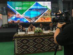 Gelar Jumpers di KLIA, Banyuwangi Makin Perkuat Jaring di Malaysia