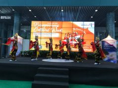 Program Menarik Ditebar Citilink di Banyuwangi Cultural Week 2019