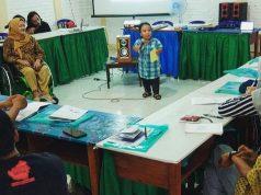 Anggia: Generasi Muda Yogyakarta Harus Ciptakan Peluang Bisnis