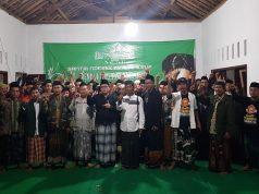 KMB Konsolidasi Mantapkan Kemenangan Jokowi-KMA