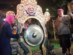 Bali Spirit Festival 2019 Resmi Dibuka, 300 Volunteer Dilibatkan