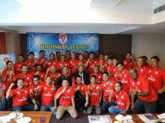 LIGA MAHASISWA : Universitas Sebelas Maret Solo, Runner Up Liga Mahasiswa Piala Menpora U-21 2018