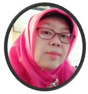 Dra.Sri Martini Guru Bahasa Indonesia SMP N 2 Wuryantoro
