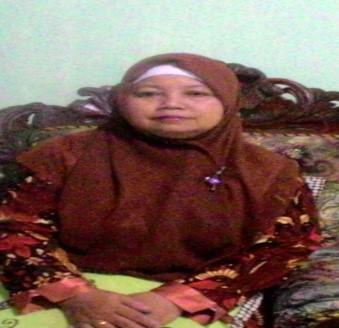 Dra. Sulastri Guru Bahasa Indonesia SMP Negeri 22 Purworejo