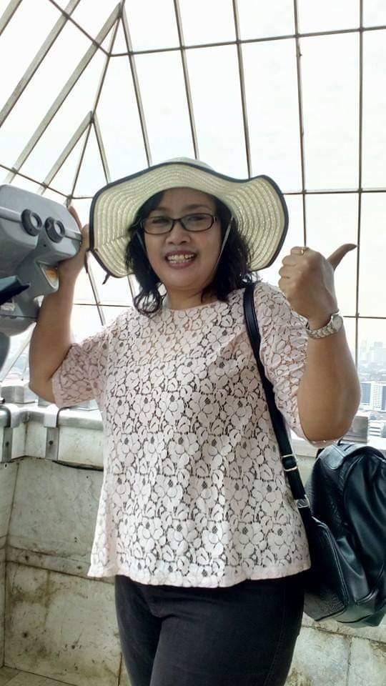 Y. Arin Diana Sari, S.Pd* *Guru SMP Negeri 2 Toroh Kabupaten Grobogan – Jawa Tengah