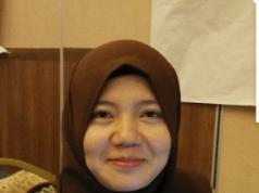 Tursilowati, S.Pd.Si. Guru Matematika SMP N 12 Purworejo
