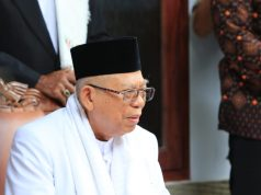 Quick Qount Menangkan Jokowi-KMA, Gus Syauqi: Ini Buah Kerja Keras Seluruh Elemen