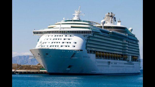 Caribbean Cruise Bakal Sering Berlabuh di Bintan