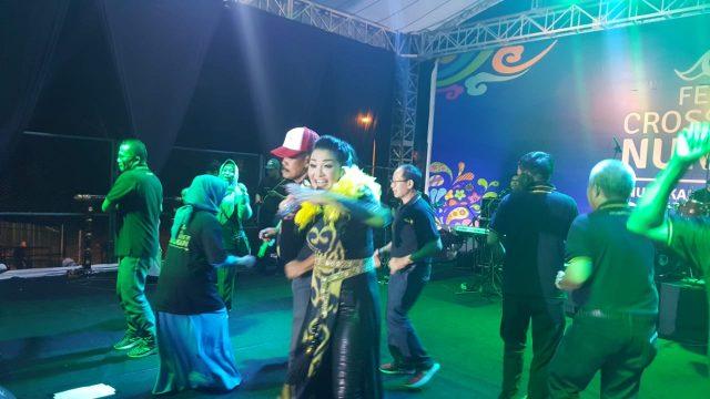 Festival Crossborder Nunukan Dorong Laju Pariwisata di Perbatasan