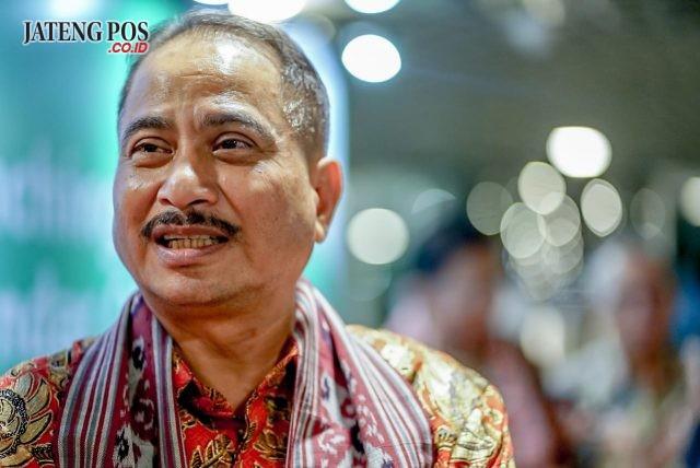 Menpar Hadiri Rapat Pengembangan Pariwisata Kabupaten Bandung
