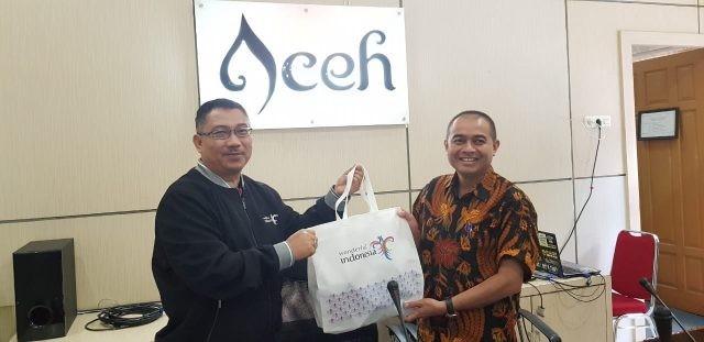 Ayo Berburu Kuliner di Festival Kuliner Aceh 2019