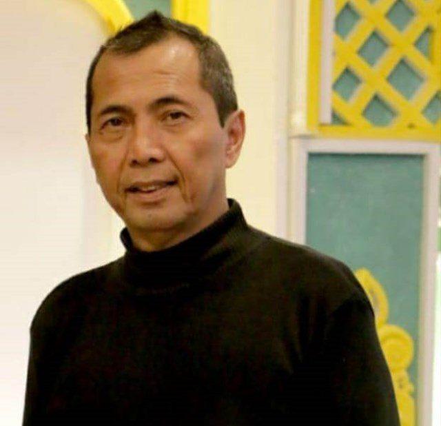 Benk Mintosih Koordinator PHRI Wilayah Semarang. Foto : DWI SAMBODO/JATENG POS.