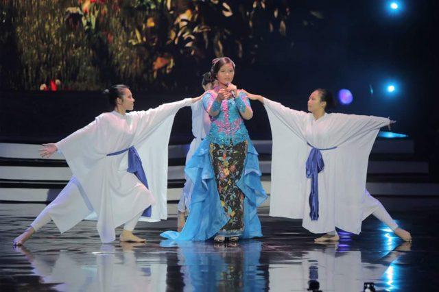 PROFESIONAL : Zahra Maulida, The Voice Kid Indonesia bakal tampil maksimal dalam drama musikal Roro Sendari Unes bersama Komunitas Teater Semarang.