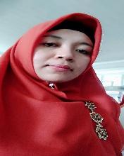 Amri Fakhriani, S.Pd Guru Bahasa Inggris SMAN 2 Kudus