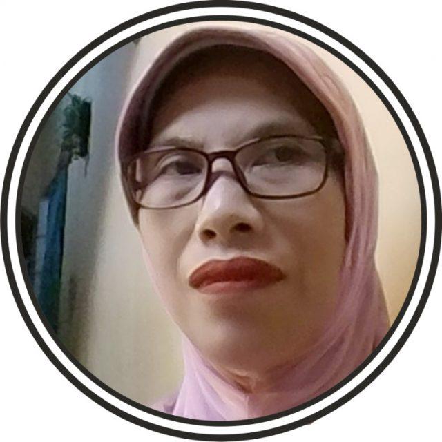 WITRI,S.Pd SD Guru SD Negeri 2 Klampok,kec Purwareja Klampok, Banjarngara