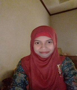 Kristi Handayani, S.Pd.SD Guru di SD Negeri Bandungrejo,Kec. Ngablak Magelang