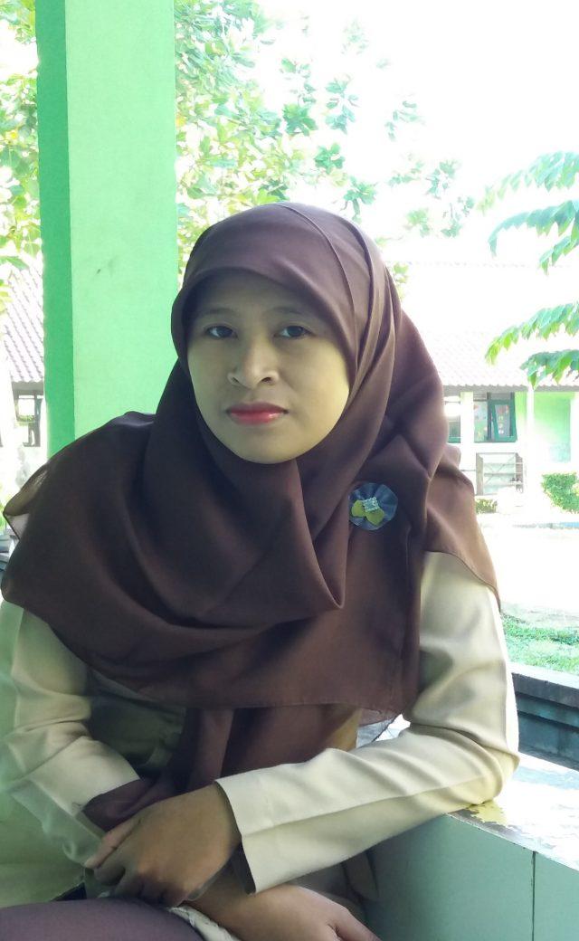 Himatul Mustaringah, S. Pd. SD Negeri Ngasem, Kecamatan Tegalrejo, Kabupaten Magelang