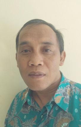 Muryanto,S.Pd. SMP Negeri 38 Purworejo
