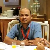 Muji Triono,S.Pd Guru B.Inggris SMA 1 Purwokerto